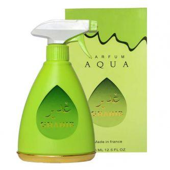 Luchtverfrisser Spray - Airfreshener Ghadir Diamant 375 ml