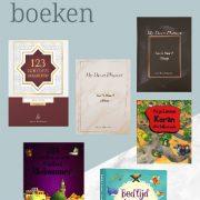 categorie boeken